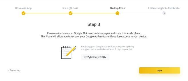 Setting up Google Authentication