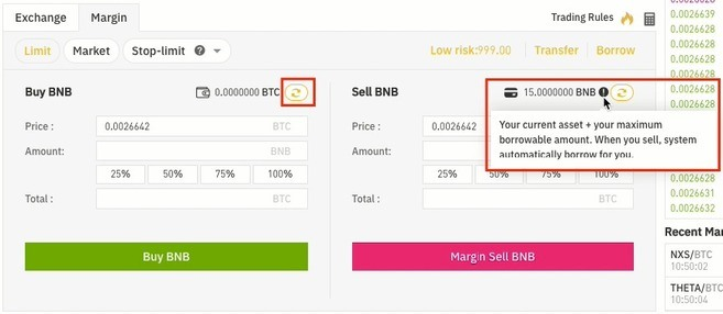 Binance Margin Trading Guide
