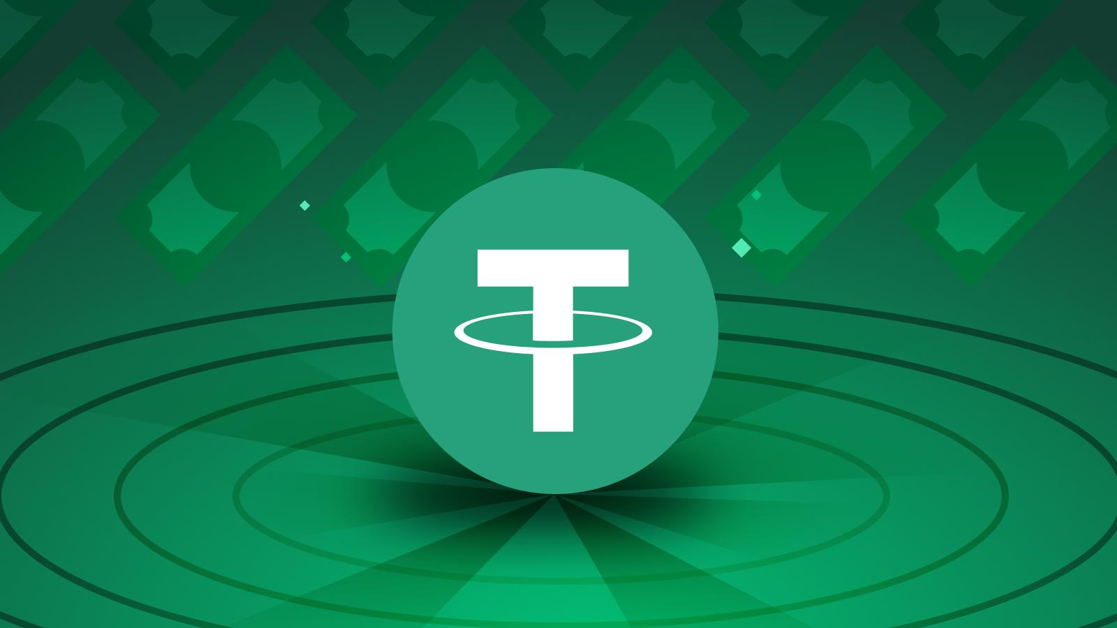 Tether (USDT) Là Gì? | Binance Academy