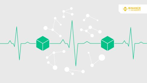 블록체인 활용 예시: 의료 사업