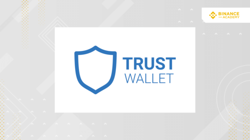 Wat is een Trust Wallet?