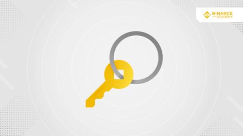 Apakah itu Cryptography Kunci Simetris?