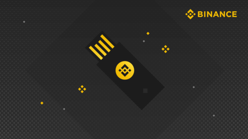 How to Use a YubiKey on Binance