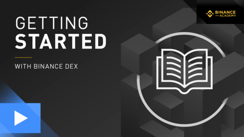 How to Use the Binance Dex