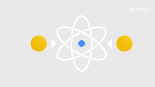 شرح المقايضات الذرية