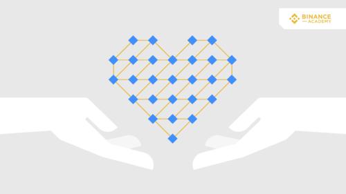 Blockchain Anwendungsgebiete: Wohltätigkeit
