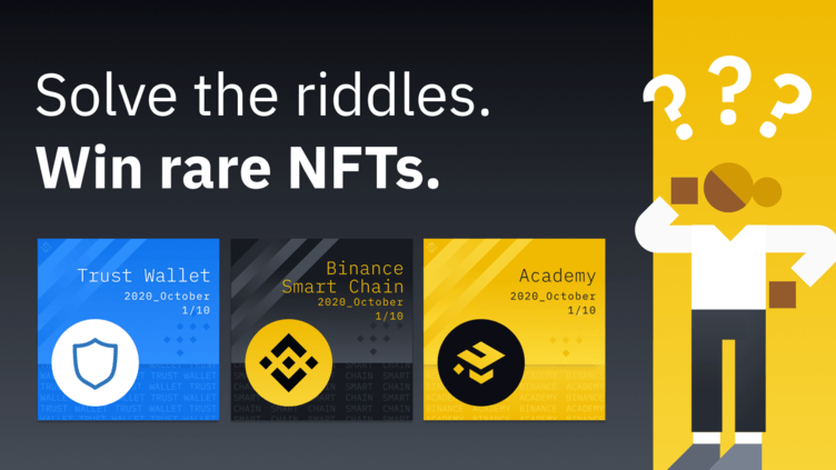 Win limited edition NFTs!