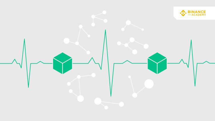 Blockchain'in Kullanım Alanları: Sağlık Sektörü