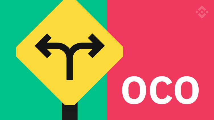 Qu'est-ce qu'un ordre OCO?