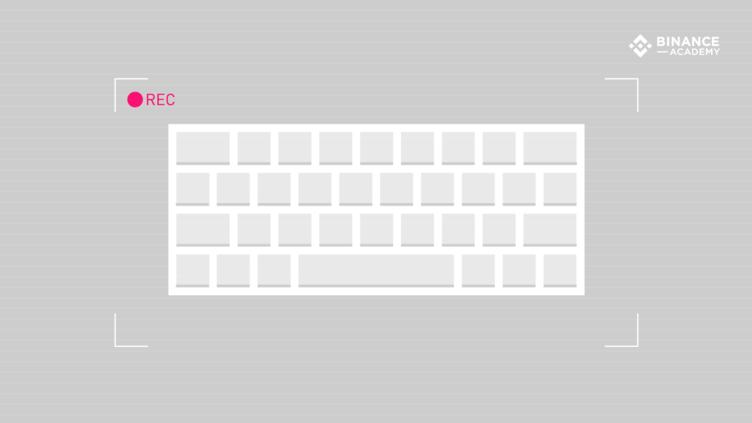 什么是键盘记录