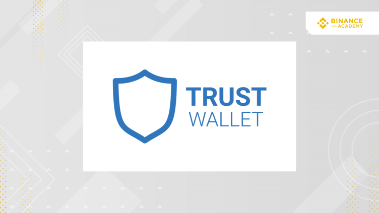 Trust Wallet에 대해 알아봅시다.