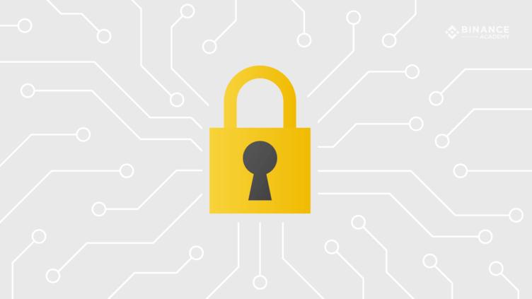 Security - Category   Binance Academy