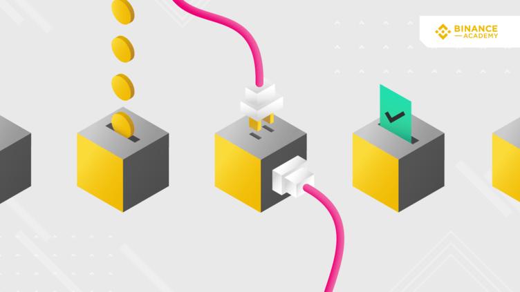 Blockchain'in Kullanım Alanları