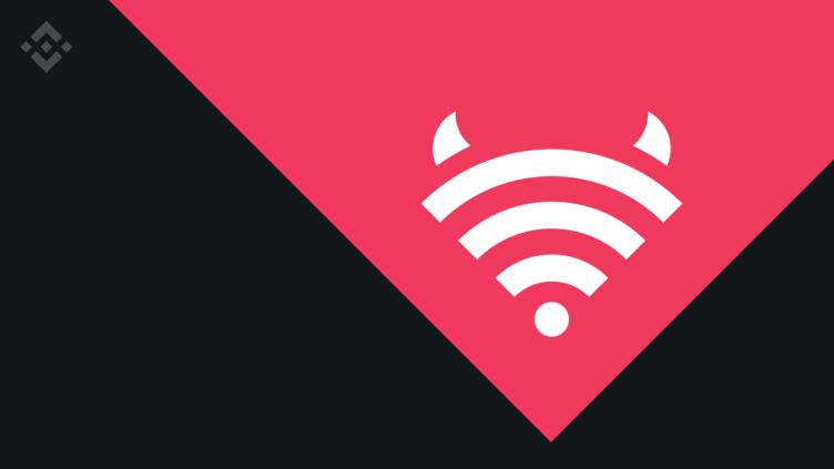 Tại sao WiFi công cộng không an toàn