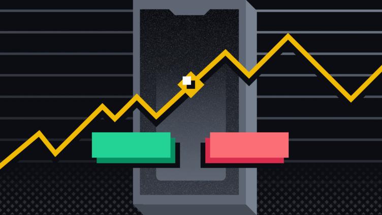 Panduan Binance Options di iOS dan Android